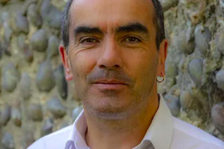 Paul Walpole MFHT