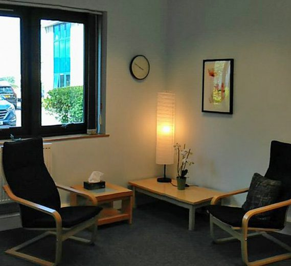 Therapy Room Hire